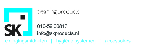 Logo SK Cleaning