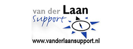 van der Laan Support